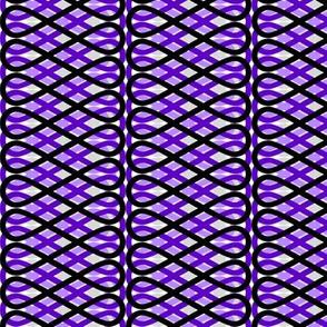 Frill - Violet