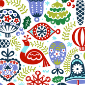 Ornaments (Custom)