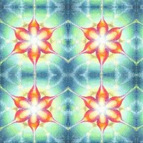 Metatron Star Mandala