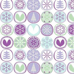 snowflake crunch