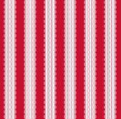 Wide Wavy Stripe