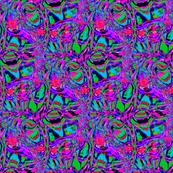Various Creatures 6 (Crossfade & Pink)
