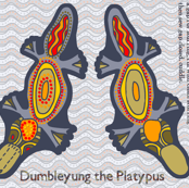 Dumbleyung the Platypus FQ Kit