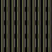 Medium Green City Stripe
