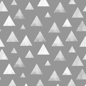 Triangles on Grey