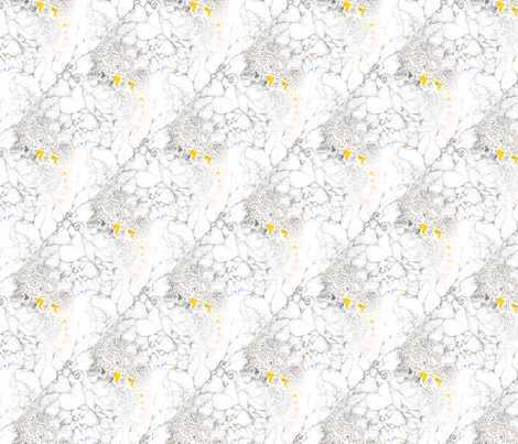 tesswaltz5 fabric by nerdlypainter on Spoonflower - custom fabric