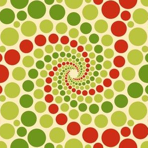 dot spiral 3 - fruity