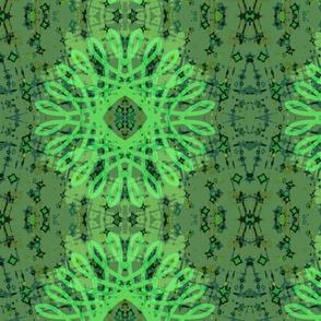 Mandala Star- Focus