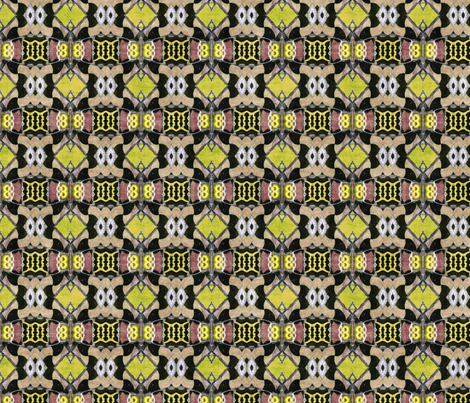 barcelona 24 fabric by kociara on Spoonflower - custom fabric