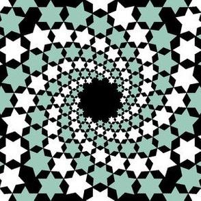 spiralling stars 2