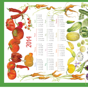 spoonflower_2014_vegetable_calendar