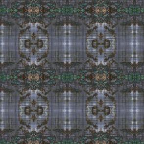 Old Lace Block - Patina