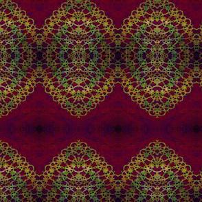 Old Lace Curtain - Sacrifice