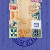 Stamps Runner