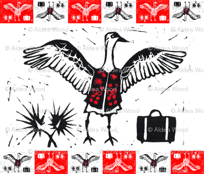 Overdressed - Snowbird Christmas