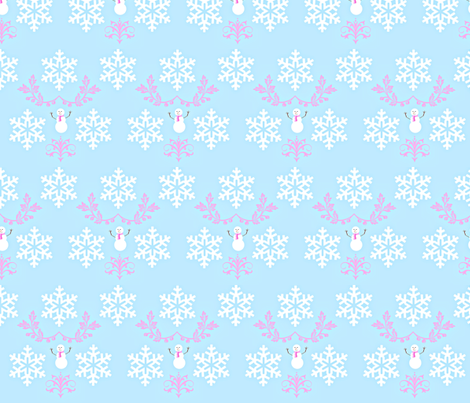 Grandma's Gift fabric by firedryad1 on Spoonflower - custom fabric