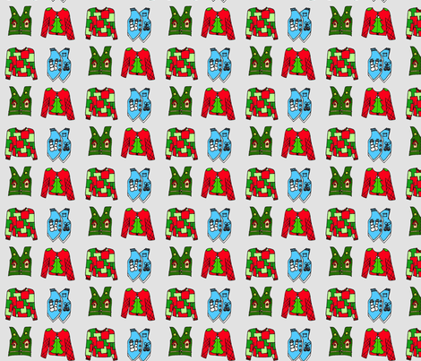 Untitled fabric by jlharvey on Spoonflower - custom fabric