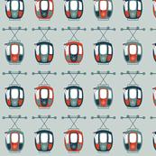 Gondola Grid (Classic)