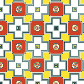 Nordic Cross