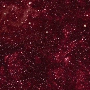 Maroon Galaxy