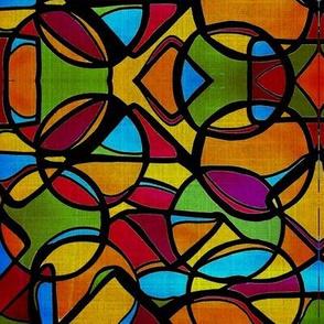 Multi Color Connect design