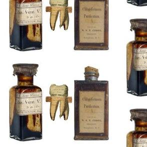 Medicines Vintage