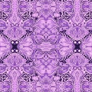 Victorian Excess (purple)