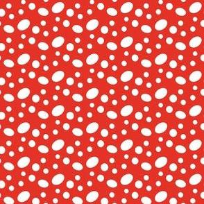 Whimsy Polka Dot
