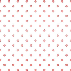 Red Gradient Dot
