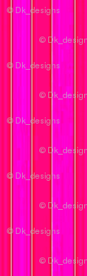 Two tone pink stripes-2