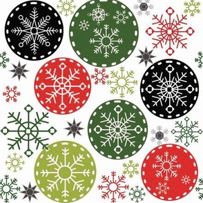 Snowflake_Rounds