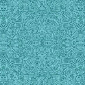 Paisley Number 2671885 in 3D