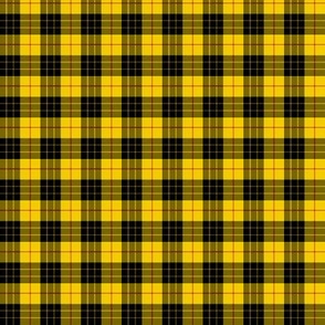 Wee Sma' MacLeod Plaid