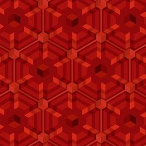 Straktaar Sikant Z Red