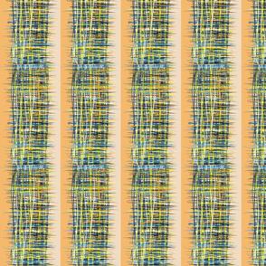 Straw Stripes