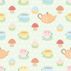 Fairy Tale Tea Party