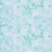 Watercolor Washed Teal