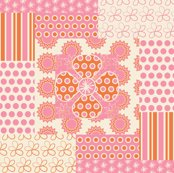 Rrrrspring_floral_cheater_quilt_block_orange_pink_white_shop_thumb