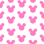 Mickey Inspired Pattern
