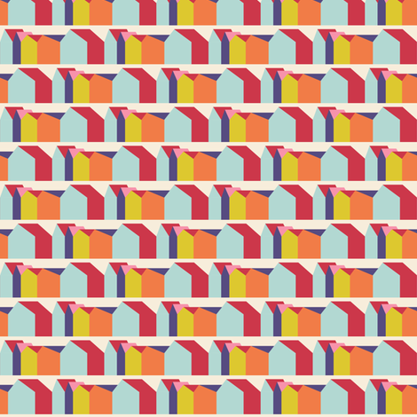 stripehouse fabric by joybucket on Spoonflower - custom fabric