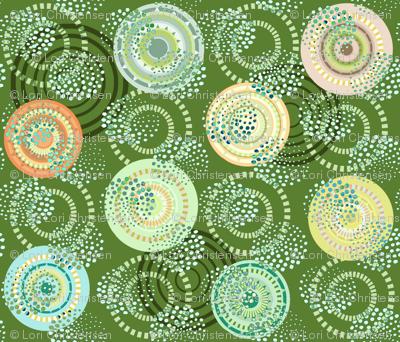 garden wheels