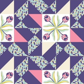 12_inch_pinwheel_floral_purple_tulip_off_reverse_purple
