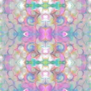 Blobby pattern