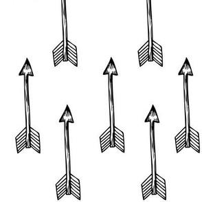 Vintage Arrows