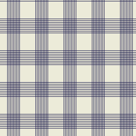 Regency Cotton Checker