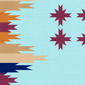 SouthWest_Blanket_01