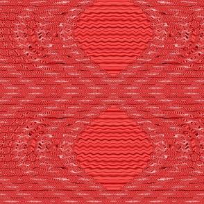 Red Stripe Design