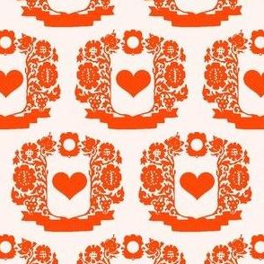 Cherkasy Valentine