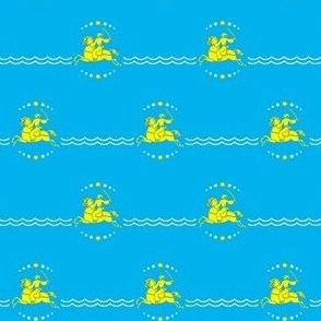 Warrior of Nikopol