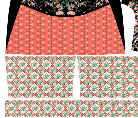 TracyMiller_top1 fabric by tracymillerdesigns on Spoonflower - custom fabric